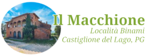 Casa vacanze Il Macchione